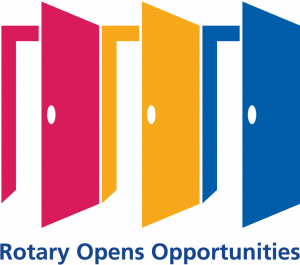 Rotary Open Opportunities